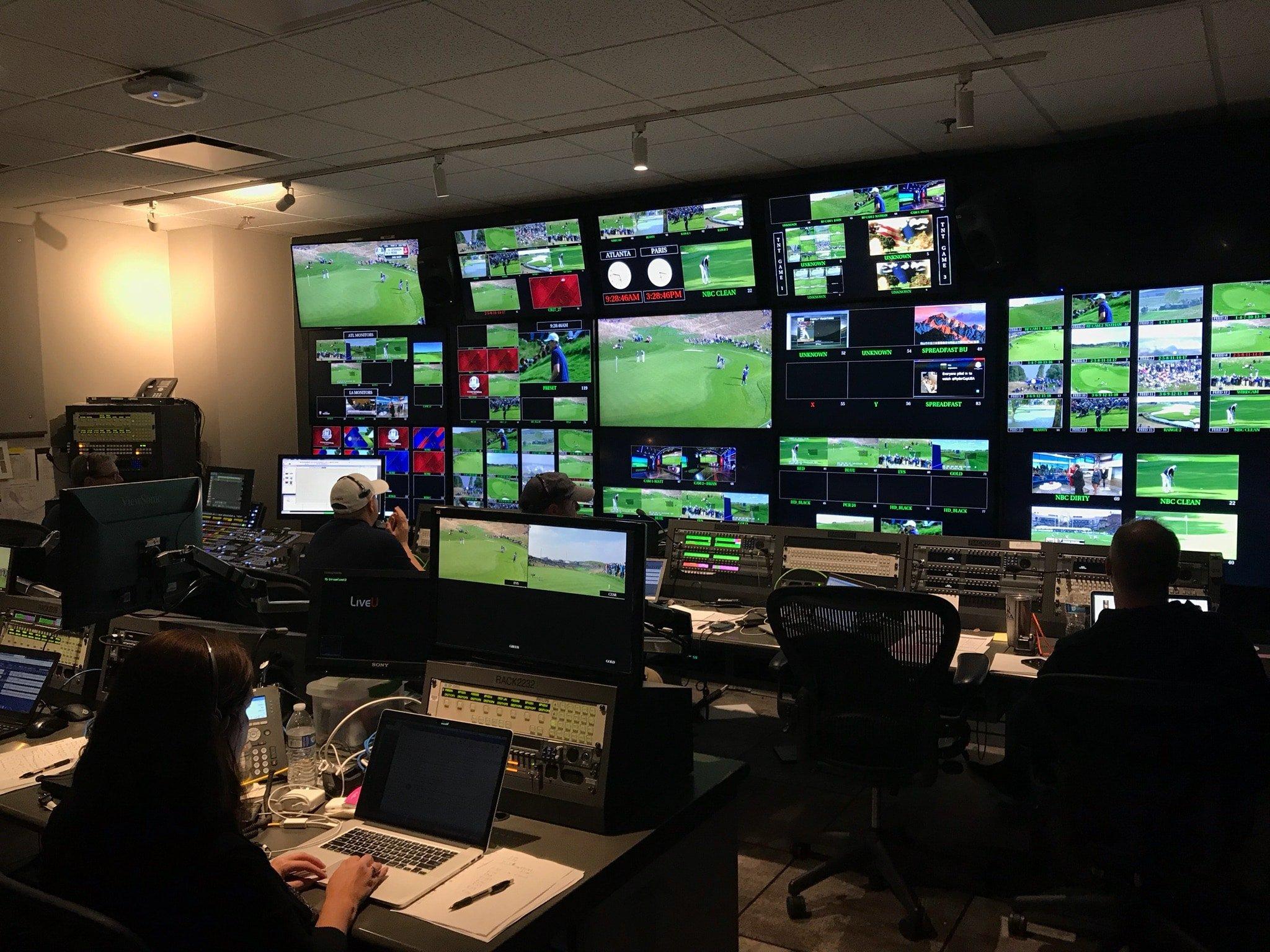 IPTV-System-Work