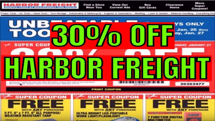 Harbor-Freight-Coupon