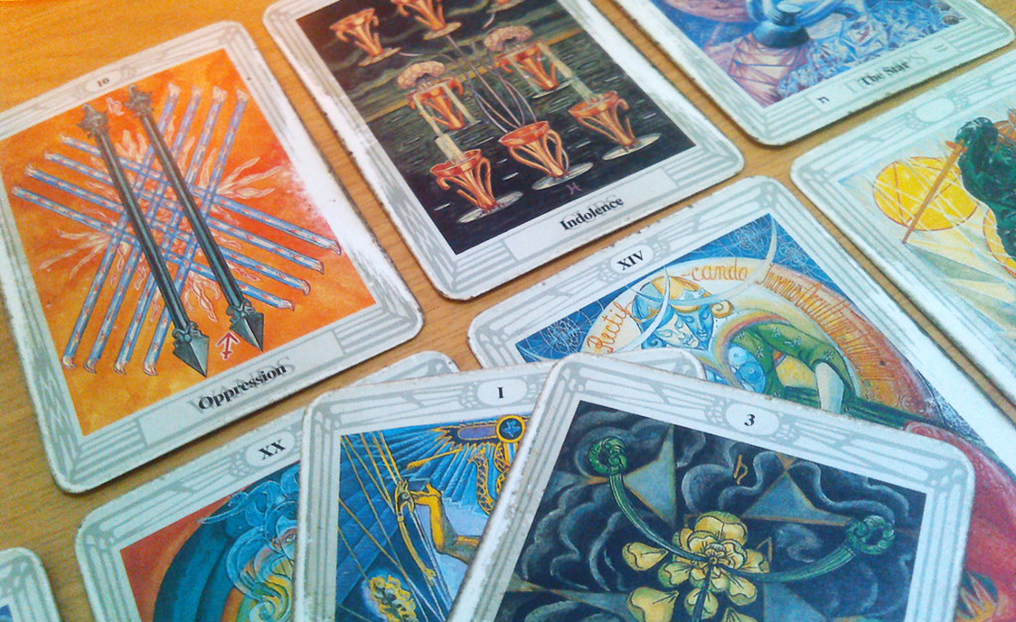tarot reading meaning