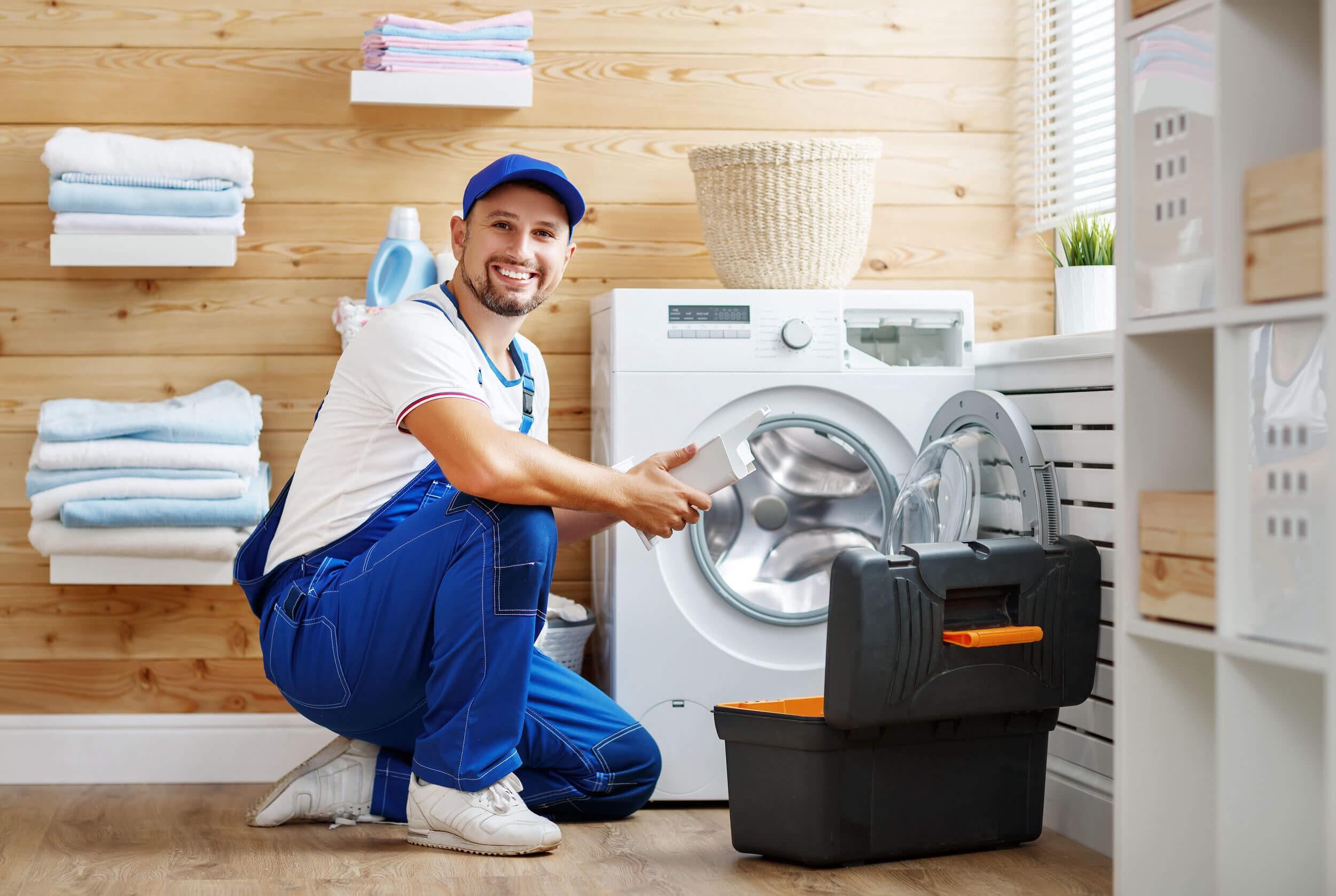 appliance repair near you