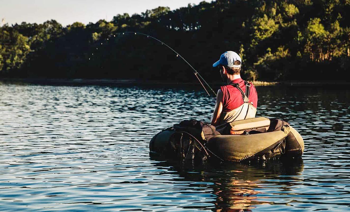 portable fish finder for rental boats