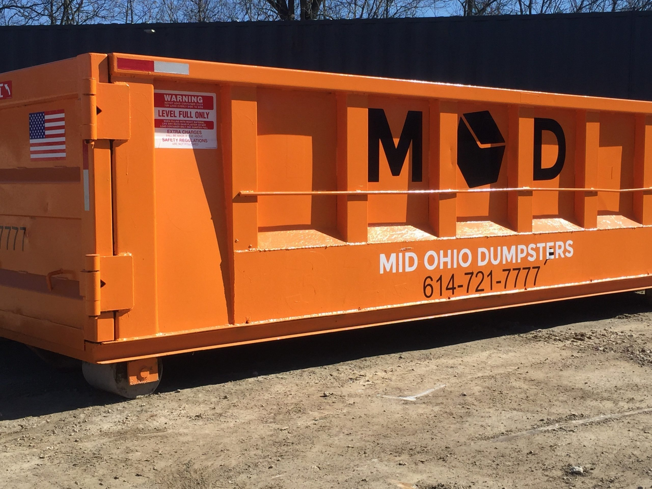20 yard dumpster rental prices near me