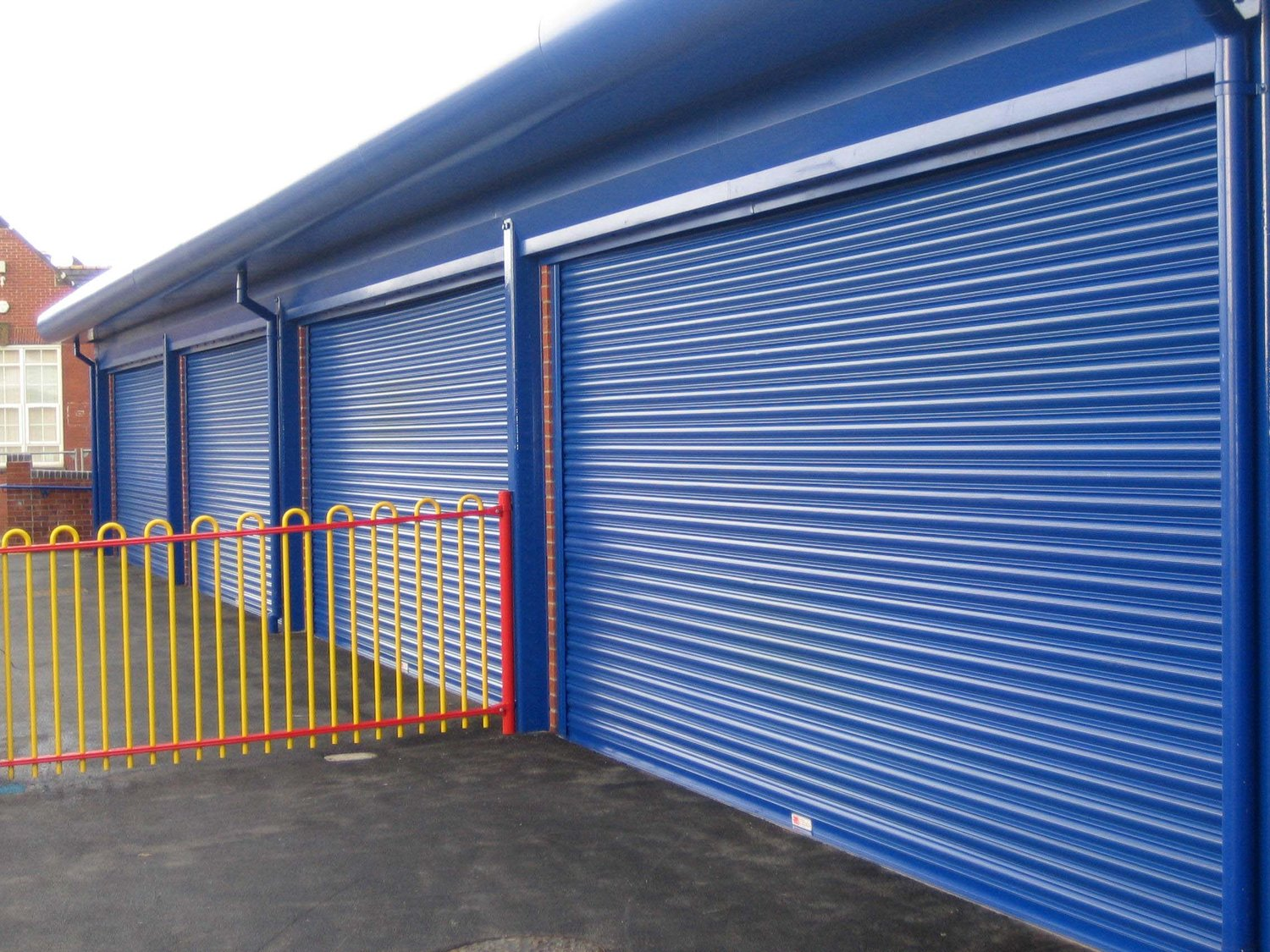 security-shutters-sizes