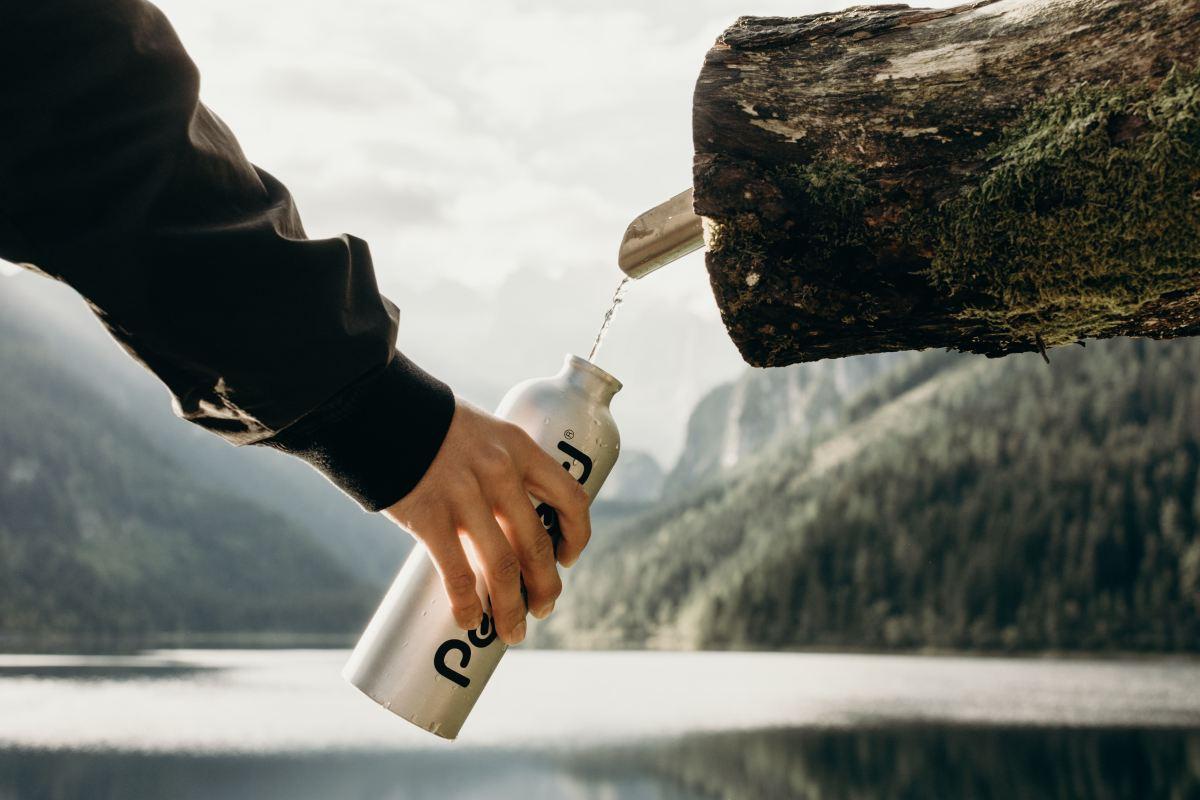 make water fiter