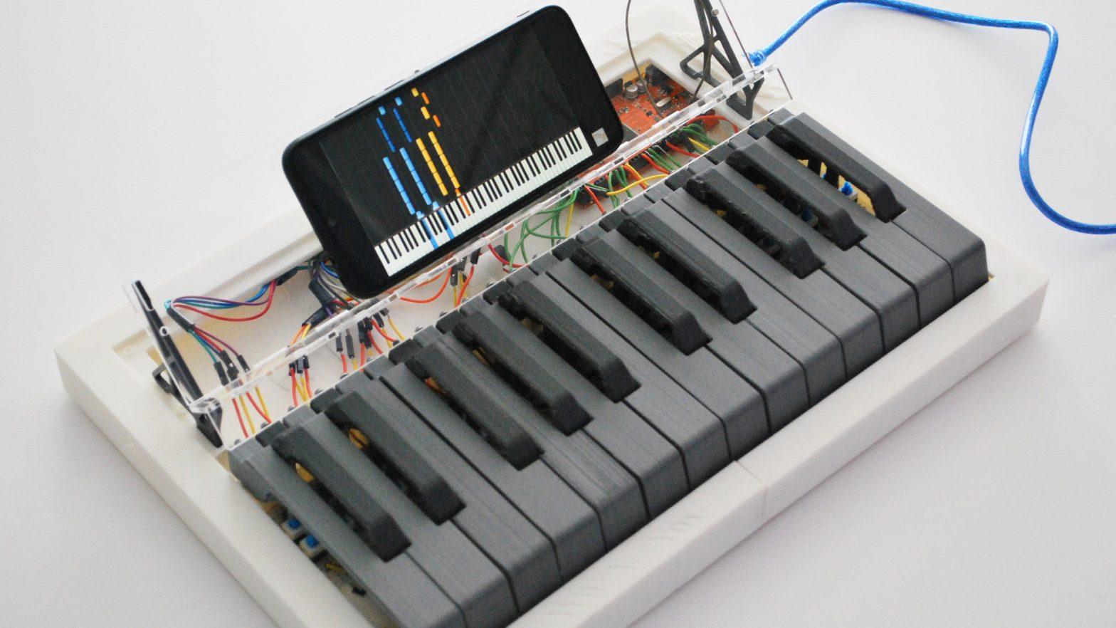 several key control